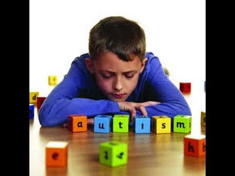 आत्मविमोह(Autism)के कारण लक्षण और उपचार