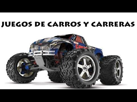 Juegos De Carros Autos Y Carreras Gratis