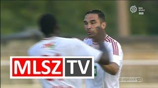 DVTK - DVSC-TEVA | 0-2 | OTP Bank Liga | 5. forduló | MLSZ TV
