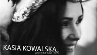 Kasia Kowalska - Antepenultimate - Maskarada