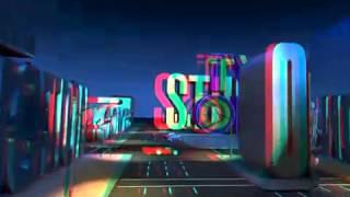 3D stereo anaglyph animation Видеоролик для проверки 3D или стерео Очков !(Видеоролик для проверки 3D или стерео Очков !, 2014-12-12T11:53:13.000Z)