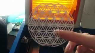 k40 40w chinese laser cutter quick review + use