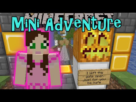 Minecraft: HALF MINUTE ADVENTURE - Custom Map