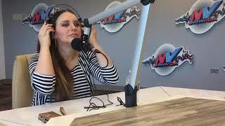 Christine D'Clario en Nueva Vida 97.7 FM | Puerto Rico | Parte 1