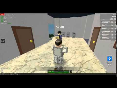 nairb's ROBLOX video Tutorial 14: How to win as killer in TMM Legit!