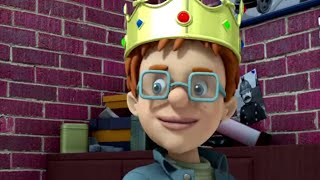 Fireman Sam US full Episodes | Castles and Kings - Naughty Norman Price | Videos for Kids