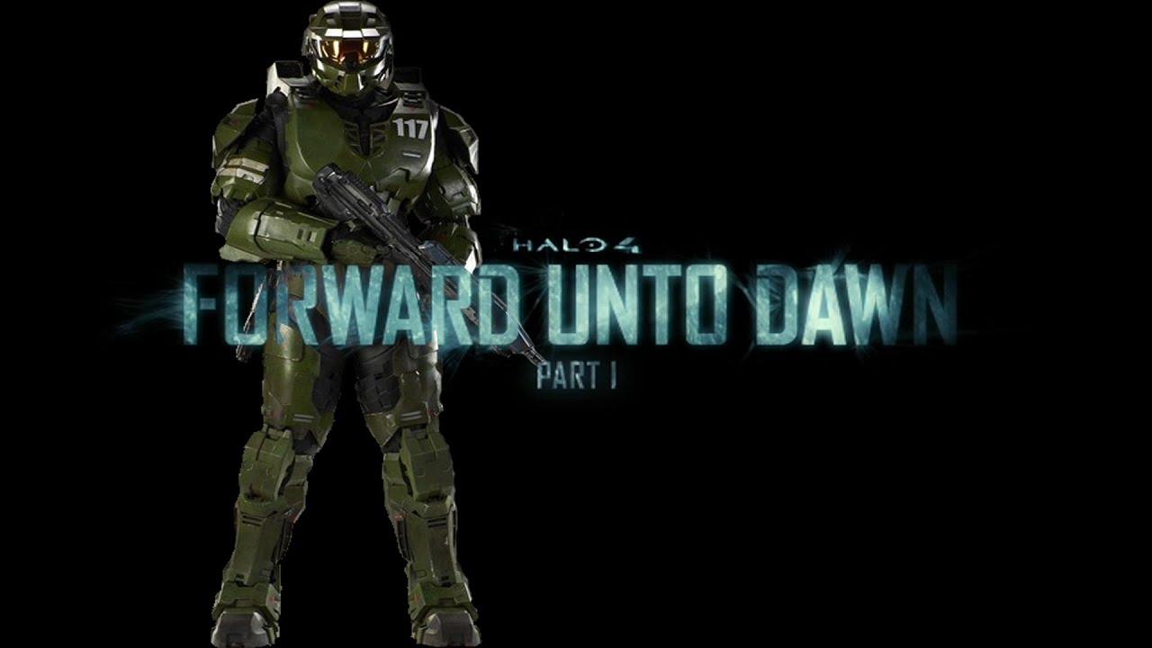 Halo 4 Forward Unto Dawn Parte I Espanol Latino Youtube