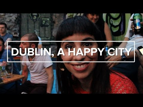 11 Things About Living in Dublin