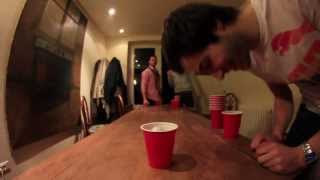 Beer Pong - [ Kellerkind - Disco on the Dancefloor ]