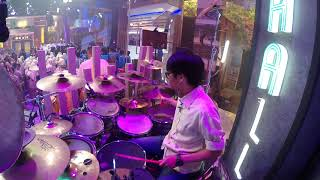 Opera Van Java Ini Rindu cover drum cam.mp3