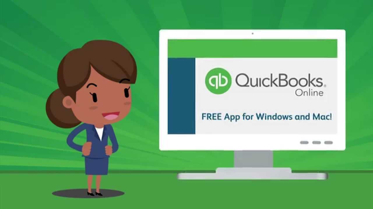 QuickBooks Online App for Windows and Mac | Intuit
