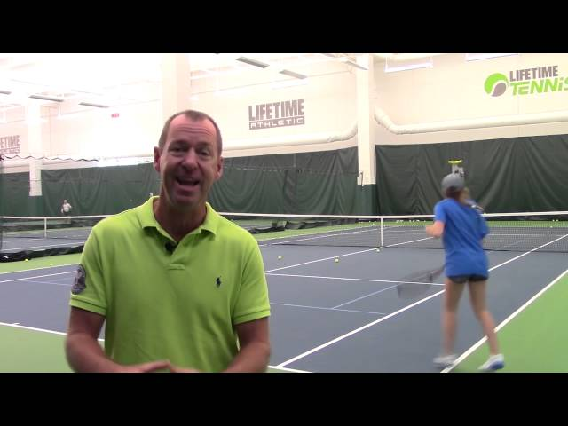 Why You Need to Practice Your Wide Service Return in the Deuce Court (Your Return - Episode 14)