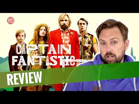 FRISCHE FILME | 49 – 2/2 | Captain Fantastic Filmkritik Steven Gätjen