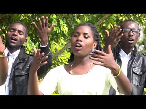 Uduhaze Impuhwe Zawe Saint Cecile Choir Gihembe Camp