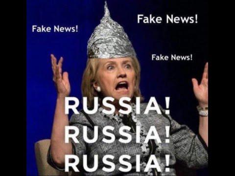 David Seaman: Mainstream Media on New Anti-Russia Witch Hunt