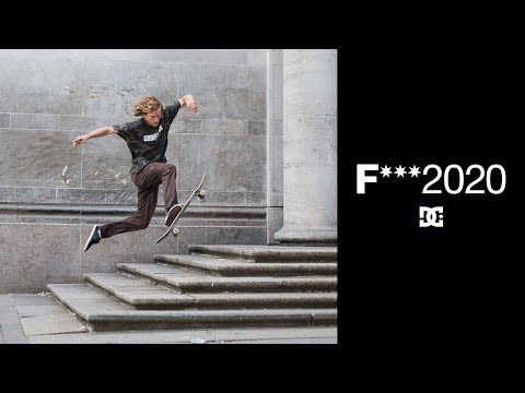DC Shoes' F*** 2020 Video