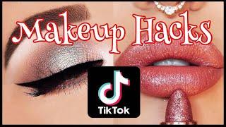 TikTok Makeup Hacks | 2020 Makeup Hacks