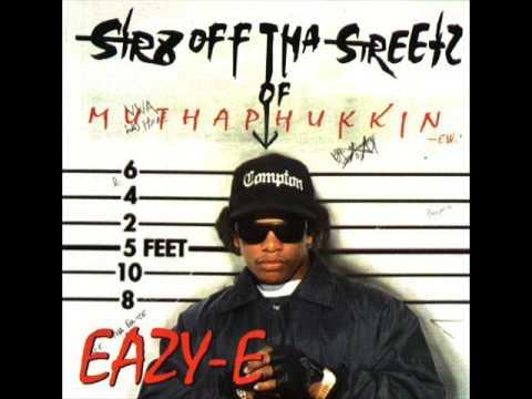 Eazy-E - Ole School S***