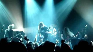Kalmah - They Will Return (Live In Montreal)