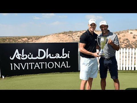Abu Dhabi Invitational 2018 Official Video