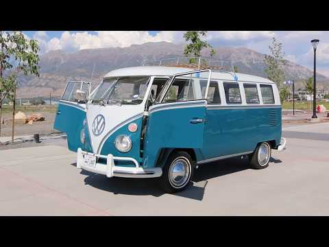 1967 Volkswagon Early Series II For Sale
