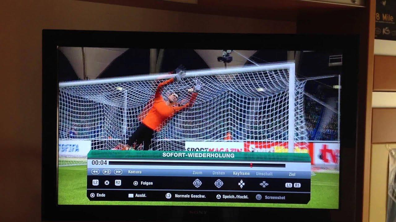 Download FIFA 13 - Karriere - Rapid vs. WAC