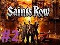 Turf War | Saints Row 1 #2