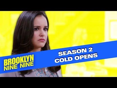 Cold Opens (Season 2) | Brooklyn Nine-Nine