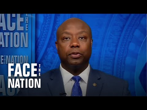 """Tim Scott says ending qualified immunity is """"poison pill"""" in police reform bill"""