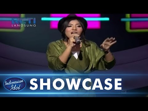JK - YANK (Wali) - SHOWCASE 2 - Indonesian Idol 2018