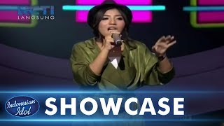 JK - YANK (Wali) - SHOWCASE 2 - Indonesian Idol 2018 MP3