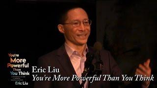 Eric Liu,