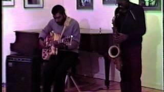 Joe Henderson & Calvin Keys February 1, 1984 1