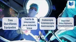 Cirugía Ambulatoria, Complejo Médico Marbella