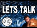 Dont Panic The Litecoin Dip Was Healthy! (Cardano Analysis)