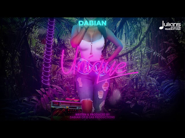 Dabian - Unique