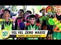 Yel Yel Zero Waste | SMP NEGERI 48 SURABAYA