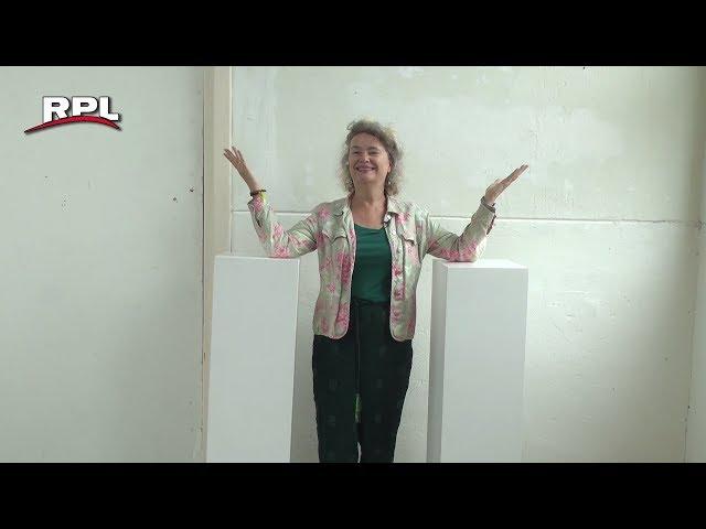 Woerden KunstTV: Carolien van Dam