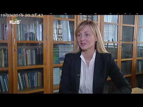 Телеканал Київ: 19.03.19 Київські історії