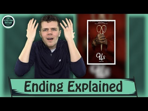 Us Ending Explained - Best and Worst Moments (Spoilers)