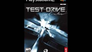 Test Drive Unlimited Soundtrack (PS2)- Track51(Angels Go Bald Too - Howie B)