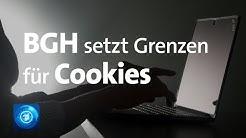 Zustimmung immer nötig: BGH erlässt klare Regeln für Cookies im Internet