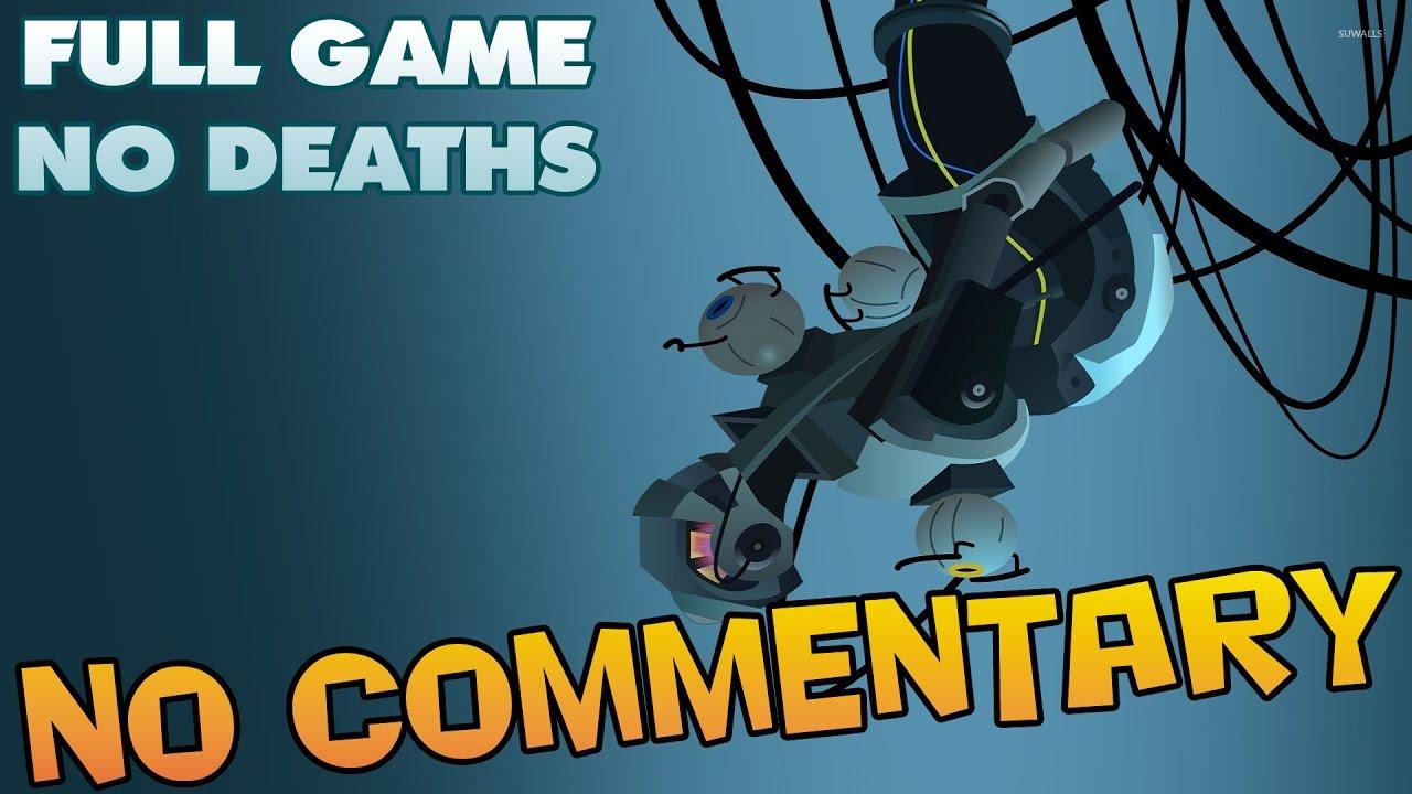 Portal Full Game