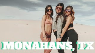 Travel with Mere Ep. 6 | Monahans, TX