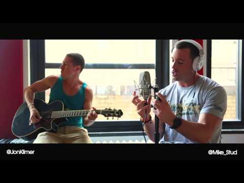 Mike Stud - I'm Not Sorry (acoustic Version)