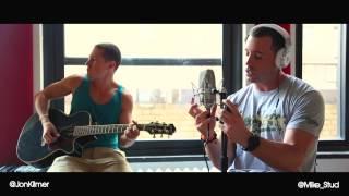 Смотреть клип Mike Stud - I'm Not Sorry | Acoustic Version