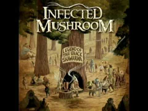 Infected Mushroom _Sa'eed (Radio Edit) + Lyrics//2009 New Song