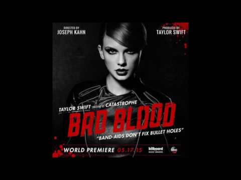 Bad Blood Taylor Swift Acapella