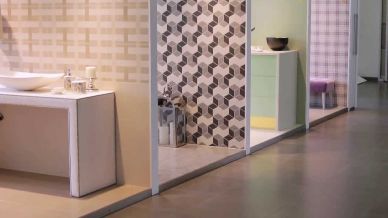 love tiles showroom in aveiro youtube. Black Bedroom Furniture Sets. Home Design Ideas