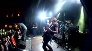 Necroblaspheme // Human vs Humans : Last Exit // Live @ Divan du Monde
